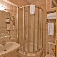 Отель Alzer 2* Люкс с различными типами кроватей фото 3