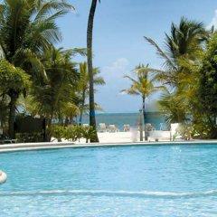 Отель Decameron Marazul - All Inclusive Колумбия, Сан-Андрес - отзывы, цены и фото номеров - забронировать отель Decameron Marazul - All Inclusive онлайн бассейн фото 4