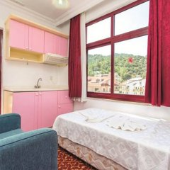 Kivilcim Hotel комната для гостей фото 2