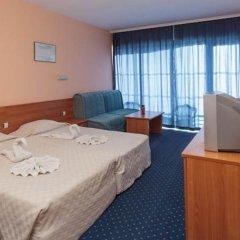 Отель Apart Complex Aquamarine Half Board Болгария, Камчия - отзывы, цены и фото номеров - забронировать отель Apart Complex Aquamarine Half Board онлайн комната для гостей фото 2