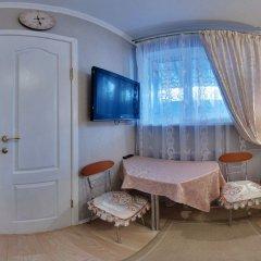 Отель Мастер и Маргарита Иркутск удобства в номере