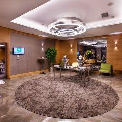 Holiday Inn Istanbul - Kadikoy Турция, Стамбул - 1 отзыв об отеле, цены и фото номеров - забронировать отель Holiday Inn Istanbul - Kadikoy онлайн спа фото 7