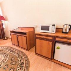 Гостиница АПК 2* Номер Комфорт с разными типами кроватей фото 8