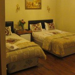 Отель Omer Bey Konagi комната для гостей фото 4
