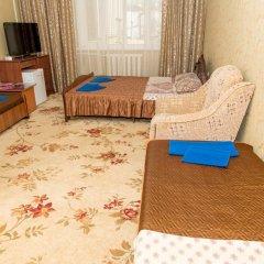 Гостиница Guest House Nika Апартаменты с различными типами кроватей фото 15