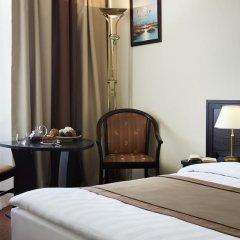 Гостиница Измайлово Гамма 3* Стандартный номер с двуспальной кроватью