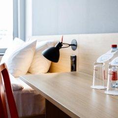 AZIMUT Отель Санкт-Петербург 4* Номер SMART Сингл с различными типами кроватей фото 3