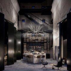 Отель Herman K Дания, Копенгаген - отзывы, цены и фото номеров - забронировать отель Herman K онлайн гостиничный бар фото 2