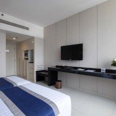 Mandarin Hotel Managed by Centre Point 4* Номер Премьер с различными типами кроватей фото 2