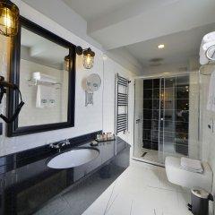 Poem Hotel ванная