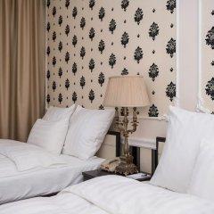 Гостиница The Rooms 5* Апартаменты с различными типами кроватей фото 8