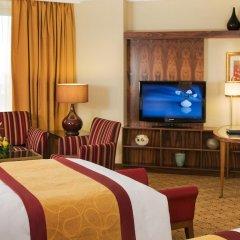 Гостиница Ренессанс Москва Монарх Центр 4* Представительский люкс с различными типами кроватей фото 3