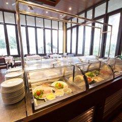Отель Pinnacle Samui Resort питание