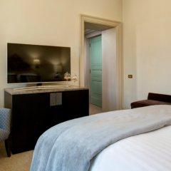 Hotel De Russie 5* Стандартный номер с 2 отдельными кроватями