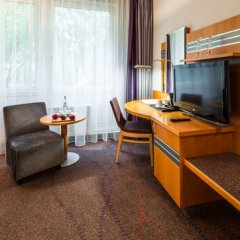Отель Wyndham Garden Dresden 4* Студия