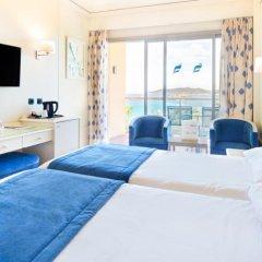 Отель THB Los Molinos - Только для взрослых комната для гостей фото 8