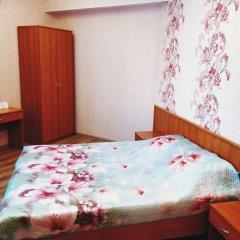 Гостиница Капитан Морей 2* Стандартный семейный номер с двуспальной кроватью фото 3