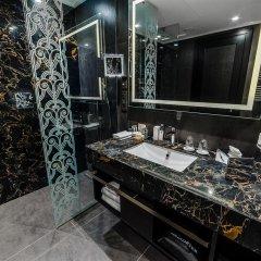 Гостиница Double Tree By Hilton Minsk 5* Люкс с различными типами кроватей фото 2