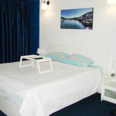 Мини-Отель Кипарис Стандартный номер с различными типами кроватей фото 2