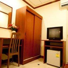 Отель Honey House 2 Бангкок удобства в номере
