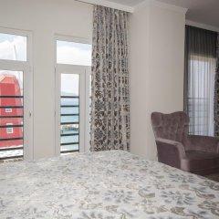 Orange County Resort Hotel Kemer - All Inclusive 5* Люкс с двуспальной кроватью фото 2
