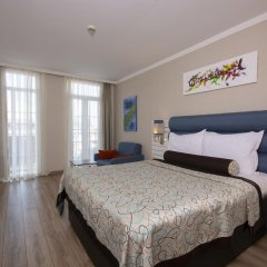 Orange County Resort Hotel Kemer - All Inclusive 5* Стандартный номер с различными типами кроватей фото 4
