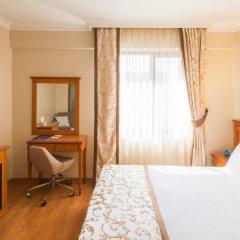 Отель Prestige 3* Стандартный номер фото 5