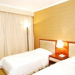 Отель Beijing Ping An Fu Hotel Китай, Пекин - отзывы, цены и фото номеров - забронировать отель Beijing Ping An Fu Hotel онлайн комната для гостей фото 7