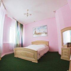 Гостиница Abzakovo Weekend комната для гостей фото 3