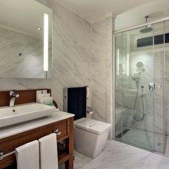 Отель Nirvana Lagoon Villas Suites & Spa 5* Вилла с различными типами кроватей фото 3