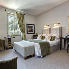 Hotel De Russie 5* Представительский номер с различными типами кроватей