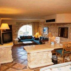 Отель Albatros Citadel Resort 5* Номер Делюкс с различными типами кроватей фото 4