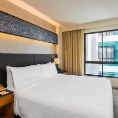 Отель Chatrium Residence Sathon Bangkok Бангкок комната для гостей фото 5