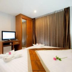 Отель Rama Kata Beach Hotel Таиланд, Пхукет - отзывы, цены и фото номеров - забронировать отель Rama Kata Beach Hotel онлайн комната для гостей
