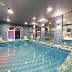 Гостиница Лайм бассейн фото 4