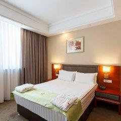 Отель Renion Residence 4* Апартаменты