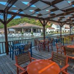 Rixos Premium Tekirova Турция, Кемер - 2 отзыва об отеле, цены и фото номеров - забронировать отель Rixos Premium Tekirova - All Inclusive онлайн бассейн