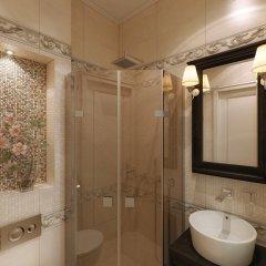 Отель Вилла Florence Болгария, Свети Влас - отзывы, цены и фото номеров - забронировать отель Вилла Florence онлайн ванная фото 2