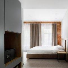 Custos Hotel Tsvetnoy Boulevard 3* Улучшенный номер с различными типами кроватей фото 5