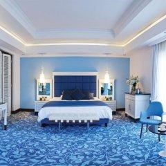Cornelia Diamond Golf Resort & SPA 5* Вилла Azure с различными типами кроватей фото 2