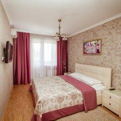 Гостиница Авиастар комната для гостей фото 7