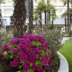 Отель Metropole Италия, Абано-Терме - отзывы, цены и фото номеров - забронировать отель Metropole онлайн фото 4