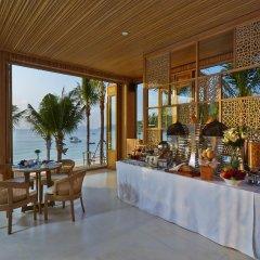 Отель Bandara Villas, Phuket Таиланд, пляж Панва - отзывы, цены и фото номеров - забронировать отель Bandara Villas, Phuket онлайн питание фото 3