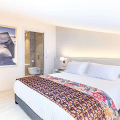 Отель Palais Saleya Boutique Hôtel 4* Апартаменты с различными типами кроватей фото 6