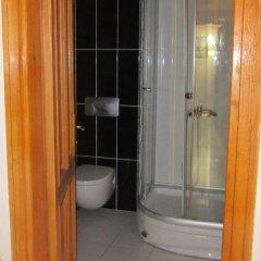 Отель Omer Bey Konagi ванная