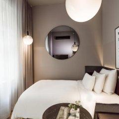 Отель Radisson Blu Strand Индивидуальный номер