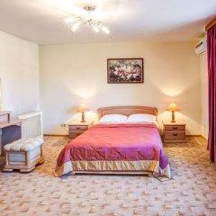 Гостиница Орбита Стандартный номер с двуспальной кроватью фото 2