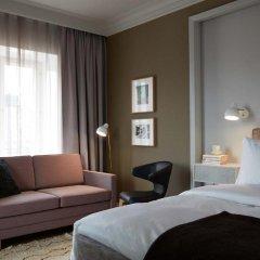 Hotel St. George Helsinki 5* Номер Atelier фото 4