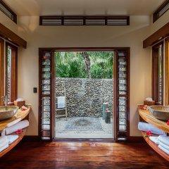 Отель Likuliku Lagoon Resort - Adults Only спа