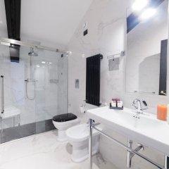 Roma Luxus Hotel 5* Лофт Делюкс с террасой с различными типами кроватей фото 2